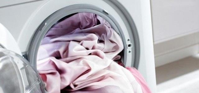 Как стирать шторы блэкаут в машинке