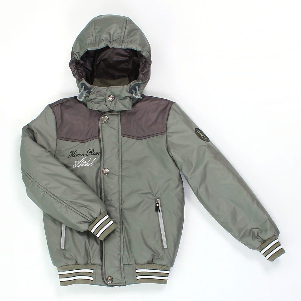 куртка из таффеты