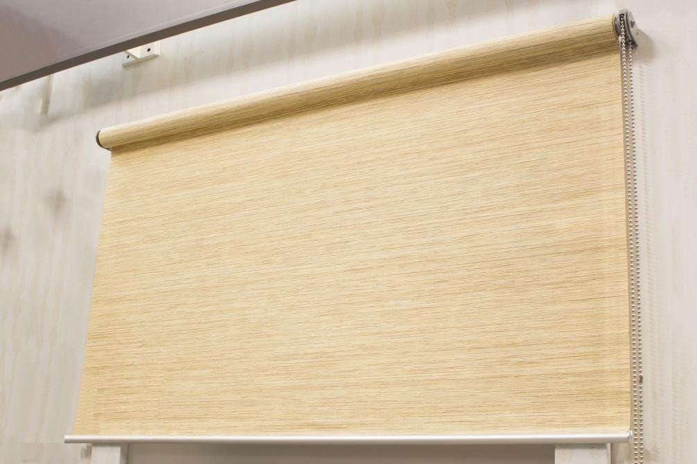 классические рулонные шторы