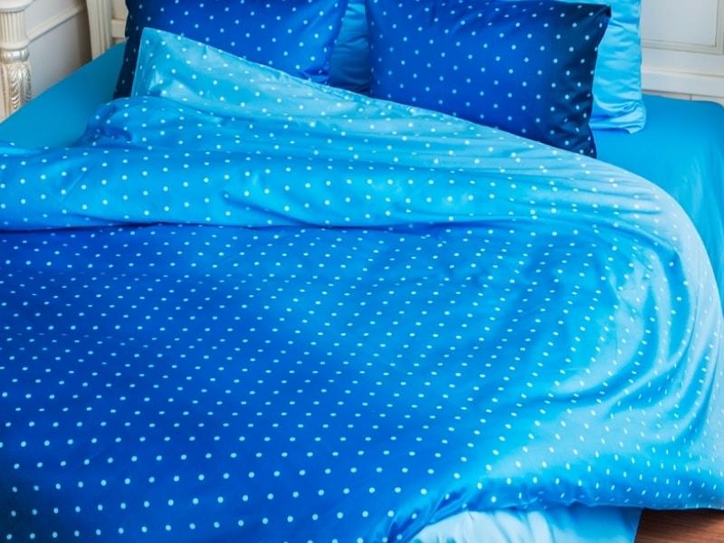 постельное белье из мако-сатина