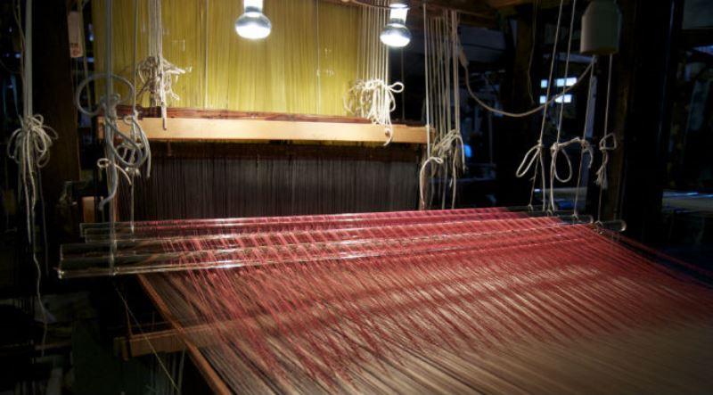 ткацкий станок для производства бархата