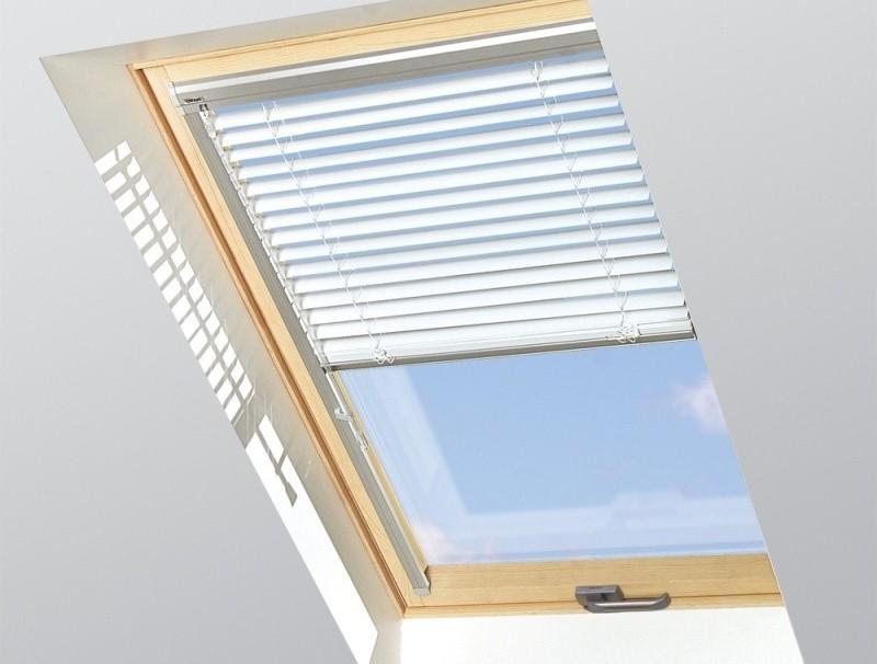 как грамотно подвесить горизонталки на маленьком окне