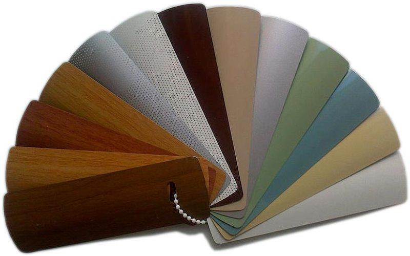 разнообразие материалов