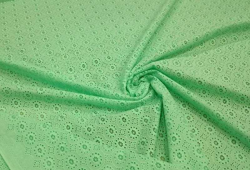 машинное шитье на батисте