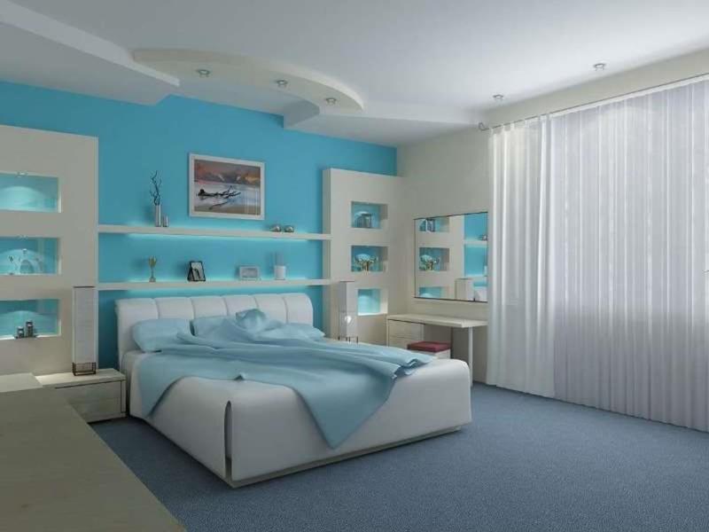 спальня для жаворонка