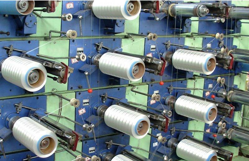 Производство ацетатного волокна