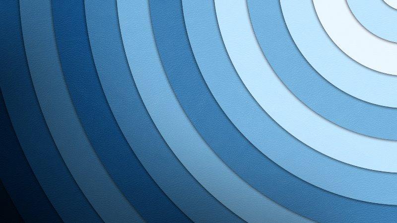 разновидности голубого цвета