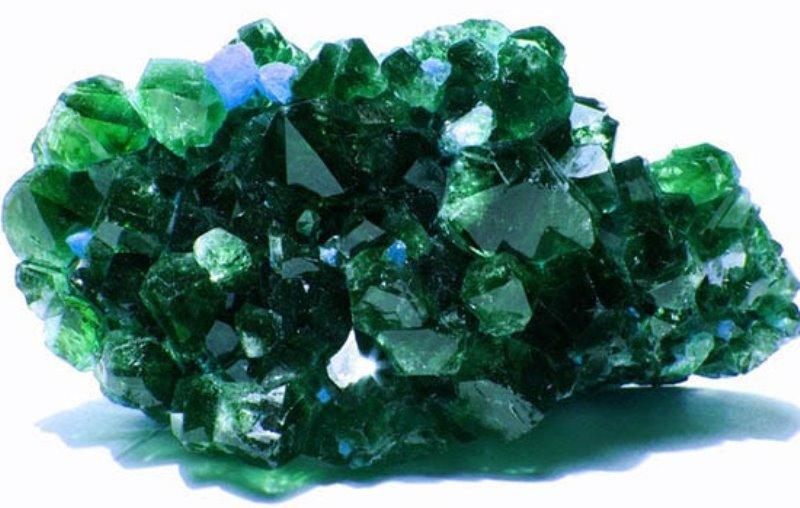 минерал изумруд