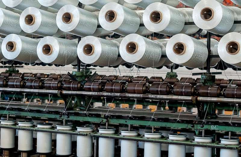 Волокно для производства капрона